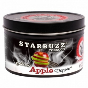 Starbuzz Apple Doppio