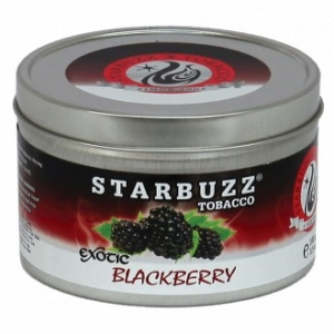 Starbuzz Blackberry