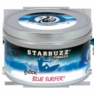 Starbuzz Blue Serfer