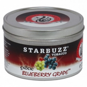 Starbuzz Bluberry Grape