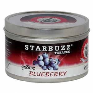 Starbuzz Blueberry