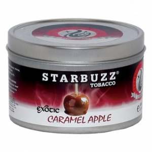 Starbuzz Caramel Apple