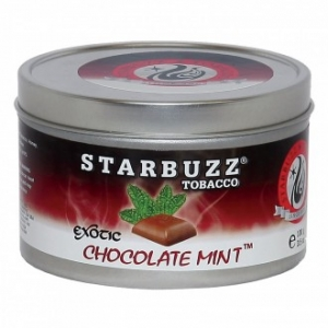Starbuzz Chocolate Mint