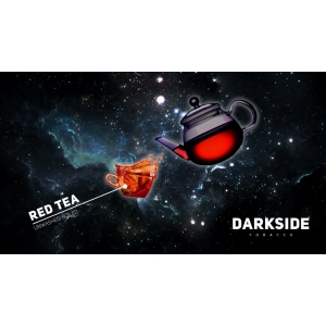 DarkSide Red Tea