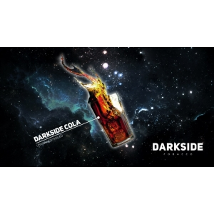 DarkSide DARKSIDE COLA