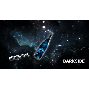 DarkSide Deep blue sea
