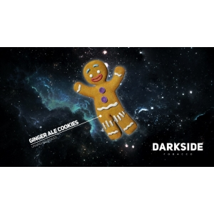 DarkSide GINGER ALE COOKIES