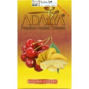 Adalya Banana Cherry Банан с вишней, 50 грам