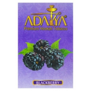 Adalya Blackberry  Ежевика, 50 грам