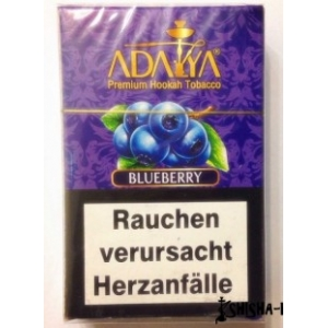 Adalya Blueberry  Черника, 50 грам