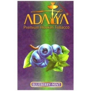 Adalya Blueberry-Mint  Черника с мятой, 50 грам