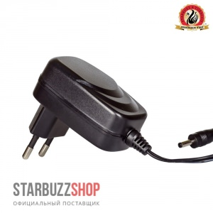 Starbuzz E-Hose Black