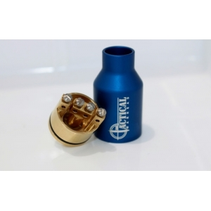 Дрипка Tactical Warhead RDA